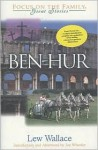 Ben-Hur: A Tale of the Christ - Lew Wallace, Joe L. Wheeler