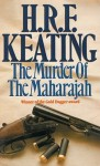 The Murder of the Maharajah (Audio) - H.R.F. Keating, Frederick Davidson