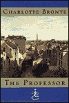 The Professor (Modern Library) - Charlotte Brontë