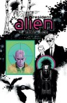 Resident Alien Volume 2 The Suicide Blonde - Peter Hogan, Steve Parkhouse