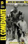 Antes de Watchmen: El Comediante núm. 04 - Brian Azzarello, Len Wein, J. G. Jones, John Higgins