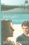 Michael's Discovery - Sherryl Woods