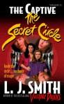 The Captive (The Secret Circle #2) - L.J. Smith