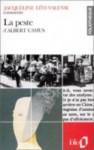 Foliotheque: Camus: La Peste (Foliothèque) - Albert Camus