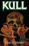 Kull Volume 3: The Cat and the Skull - David Lapham, Sierra Hahn, Gabriel Guzman