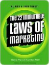 The 22 Immutable Laws of Marketing: Exposed and Explained by the World's Two - Al Ries