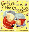 Lucky Pennies and Hot Chocolate - Carol Diggory Shields, Hiroe Nakata
