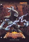 Magic the Gathering: Scourge Player's Guide - Wizards of the Coast
