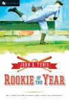 Rookie of the Year - John R. Tunis, Bruce Brooks