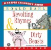 Revolting Rhymes & Dirty Beasts - Alan Cumming, Roald Dahl
