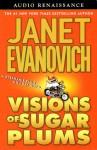 Visions of Sugar Plums - Janet Evanovich, Lorelei King