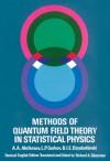 Methods of Quantum Field Theory in Statistical Physics - A.A. Abrikosov, L.P. Gorkov, I.E. Dzyaloshinski, Richard A. Silverman
