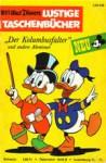 Der Kolumbusfalter und andere Abenteuer - Walt Disney Company, Gudrun Penndorf