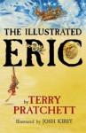 The Illustrated Eric (Discworld) - Terry Pratchett, Josh Kirby