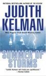 Summer of Storms - Judith Kelman