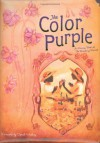 The Color Purple: A Memory Book - Lise Funderberg, Lise Funderberg, Oprah Winfrey, Jennifer S. Altman