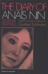 Diary Of Anaïs Nin - Anaïs Nin