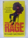 Rage - Stephen King, Richard Bachman