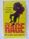 Rage - Stephen King, Richard Bachman