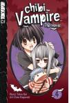 Chibi Vampire: The Novel, Volume 4 - Tohru Kai, Yuna Kagesaki
