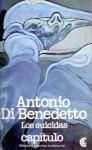 Los suicidas - Antonio Di Benedetto