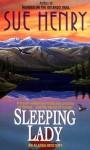 Sleeping Lady - Sue Henry