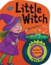 Little Witch - Jenny Arthur
