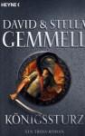 Königssturz - David Gemmell