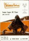 Science Fantasy, February 1963 - John Carnell, John Brunner