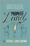 Promise Land: A Journey Through America's Euphoric, Soul-Sucking, Emancipating, Hornswoggling, and Irrepressible Self-Help Culture - Jessica Lamb-Shapiro