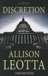 Discretion - Allison Leotta