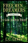 In God Is Our Trust - Laurie L.C. Lewis