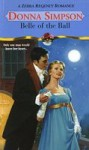 Belle of the Ball - Donna Simpson