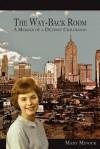 The Way-Back Room - Mary Minock