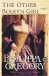 The Other Boleyn Girl (Large Print) - Philippa Gregory