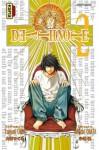Death Note - Tome 2 (Dark Shonen) (French Edition) - Tsugumi Ohba, Takeshi Obata, Myloo Anhmet
