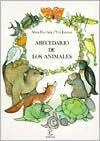 Abecedario De Los Animales - Alma Flor Ada, Vivi Escriva