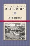 The Emigrants - Vilhelm Moberg, Gustaf Lannestock