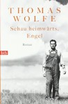 Schau heimwärts, Engel: Roman - Thomas Wolfe, Klaus Modick, Irma Wehrli