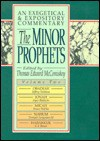 The Minor Prophets: An Exegetical and Expository Commentary : Obadiah, Jonah, Micah, Nahum, and Habakkuk (Minor Prophets: An Exegetical and Expository Commentary, Vol. 2) - Thomas Edward McComiskey