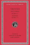 Histories IV-V/Annals I-III - Tacitus, Clifford H. Moore, John Jackson