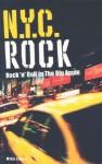 N.Y.C. Rock - Mike Evans