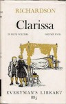 Clarissa, or the History of a Young Lady - Volume 4 (of 4) - Samuel Richardson