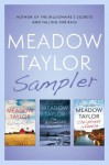 Meadow Taylor Sampler - Meadow Taylor, Editor, Illustrator, Photographer, Translator, contributor