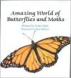 Amazing World of Butterflies... - Pbk - Louis Sabin