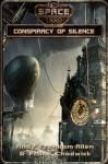 Conspiracy of Silence - Andy Frankham-Allen, Frank Chadwick