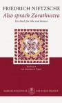 Also sprach Zarathustra: Ein Buch für alle und keinen (German Edition) - Friedrich Nietzsche, Annemarie Pieper