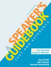 A Speaker's Guidebook with The Essential Guide to Rhetoric - Dan O'Hair, Rob Stewart, Hannah Rubenstein