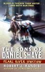 Pearl River Junction: The Sons of Daniel Shaye - Robert J. Randisi