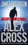 Merry Christmas, Alex Cross - James Patterson